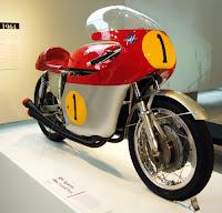 MV Agusta 500cc Grand Prix