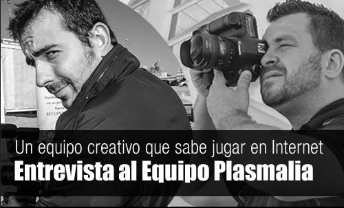 Portada de la entrevista a dos fotógrafos de boda en Madrid.