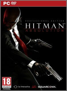 Download Hitman Absolution – PC Full