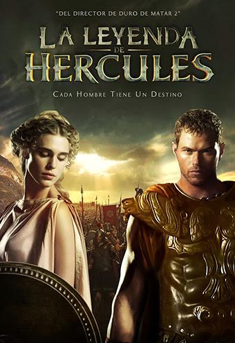 La Leyenda De Hércules 2014 BRRip 720p Dual Latino-Inglés