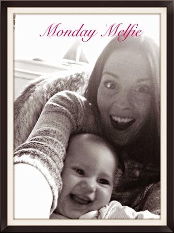 My Monthly Mummy Melfie