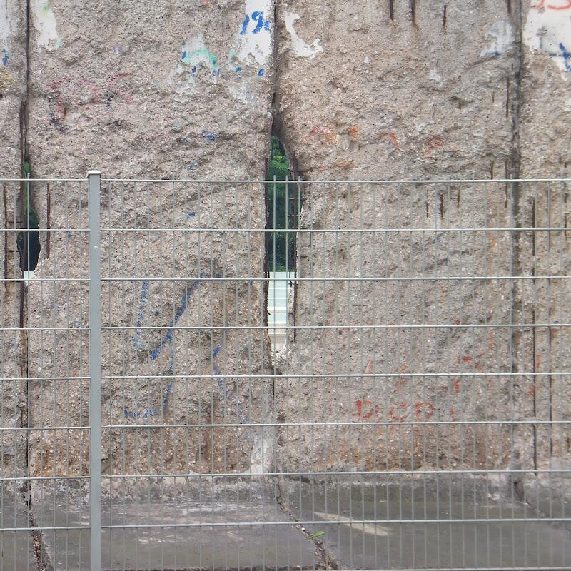 Muro de Berlín, Elisa N, Blog de Viajes, Lifestyle, Travel