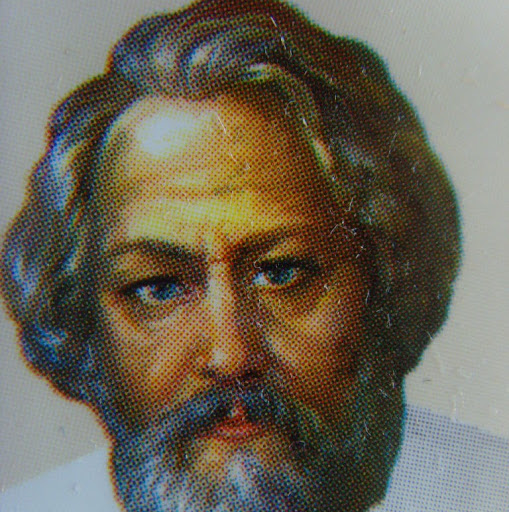 Volodya Pupkin