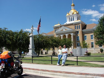 Fayette County, AL