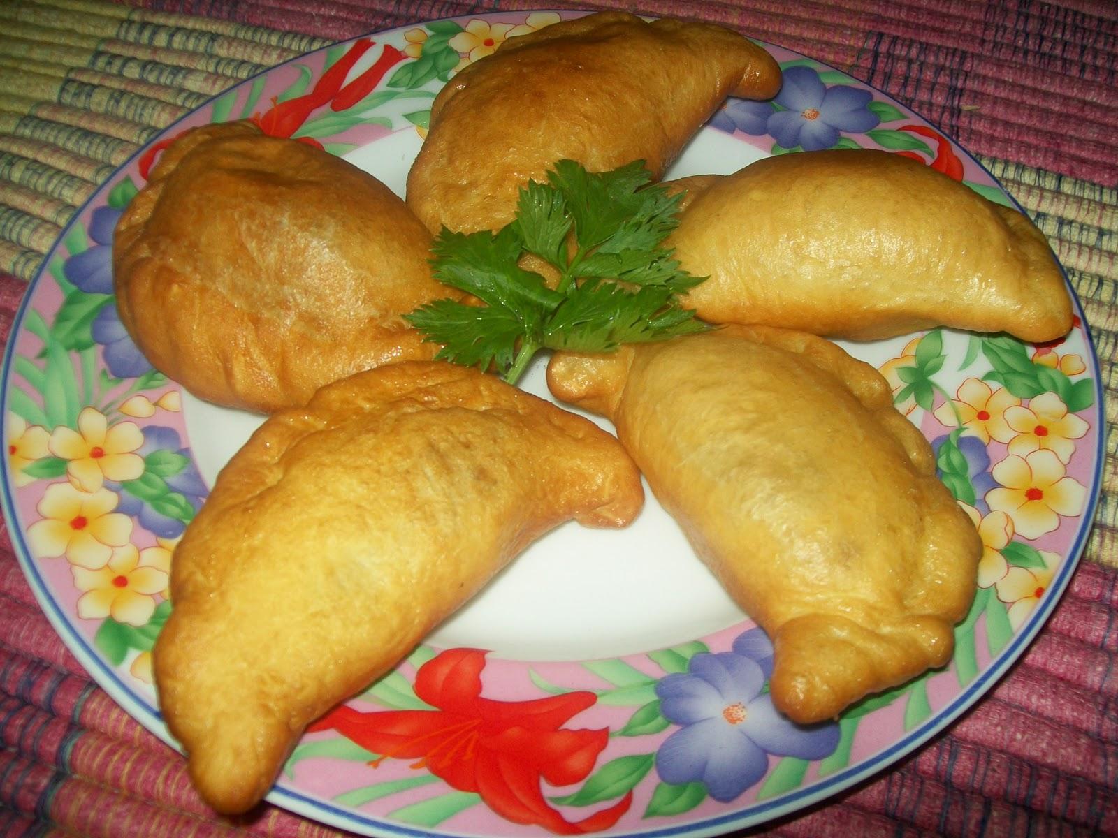 Resep Kue Bangkit Jtt: Resep Masak Kue Panada Dan Cara Membuat Kue PANADA