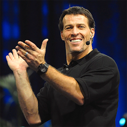 Tony Robbins Fan Page photos, images