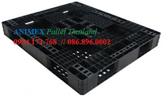 Pallet nhựa oneway WLV 1113 TY