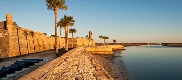 Saint Augustine - Flórida
