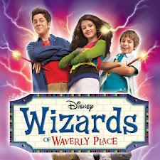 Những Phù Thủy Xứ Waverly Season 1