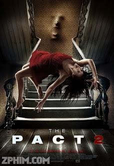Khế Ước Quỷ 2 - The Pact 2 (2014) Poster
