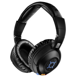 Sennheiser MM 550-X Wireless Bluetooth Travel Headphones - image