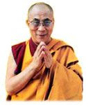 S.S. XIV Dalai Lama