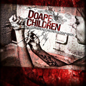 Doape Children (Cornbread Children & Doap Nixon) - Doape Children