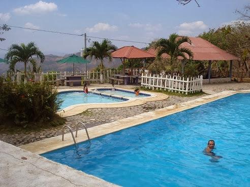 Parque Acuático Manantiales de la Montaña