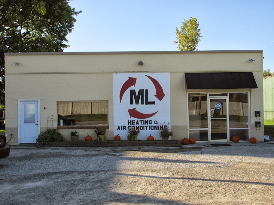Heating And Cooling Columbus | M. L. Heating & Air Conditioning at 303 Old County Line Rd, Westerville, OH