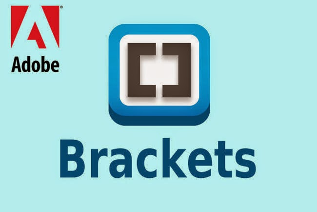 Adobe libera Brackets 1.0, un editor de texto para diseño web Open Source