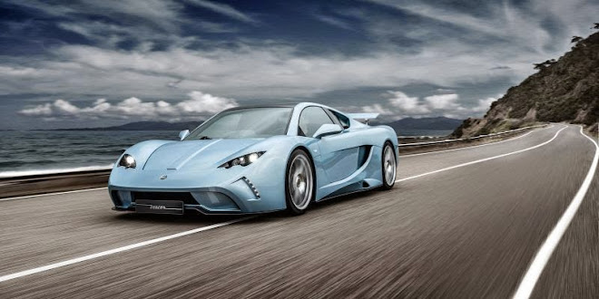 Vencer confirms production model specs for the Sarthe