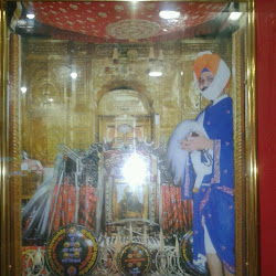 Dera Baba Vadbhag Singh's profile photo