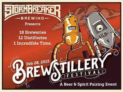 Brewstillery Festival