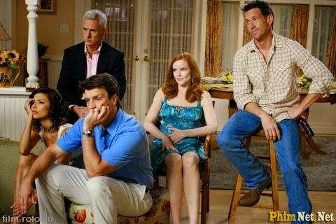 Những Bà Nội Trợ Kiểu Mỹ Phần 7 - Desperate Housewives Season 7 - Image 4