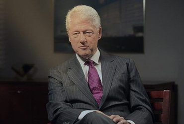 Quebrando o Tabu - Bill Clinton