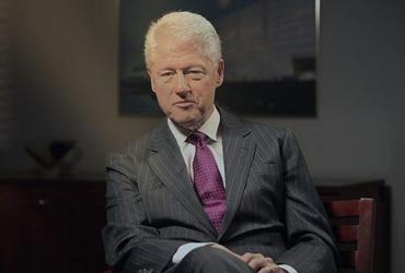 Quebrando o Tabu - Bill Clinton