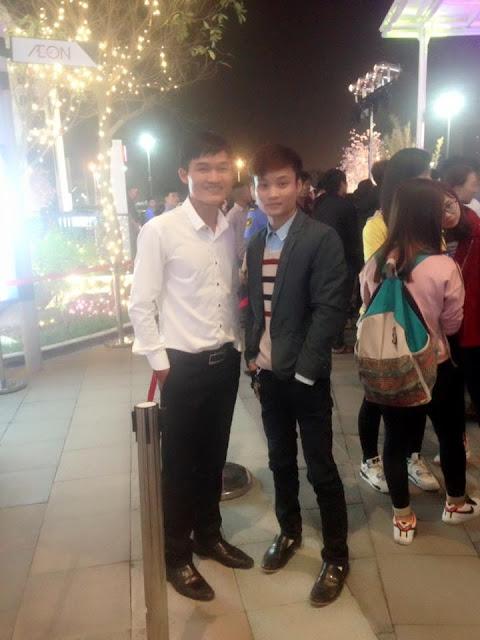 CEO ThaiAiTi hợp tác cùng Phạm Minh Đáp CLB Stand by you