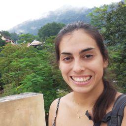 Carlota Aguilera