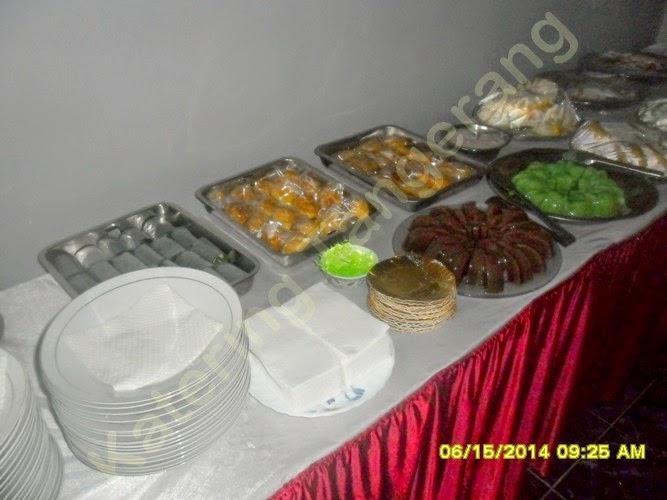 Katering Perkawinan Tangerang