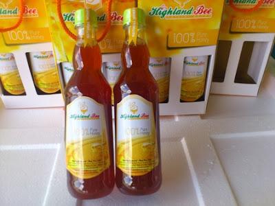 Đại lý chuyên thu mua mật ong số lượng lớn giá cao tại Việt Nam