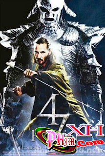 47 Ronin Full Hd