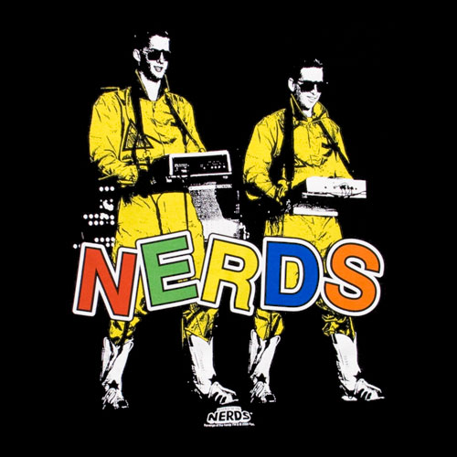 the nerd stereotype Have you ever been called a nerd in school ever seen one or interacted with one before what are nerds anyway believe it or not, we are now living in a world where nerds do impact our world and society.