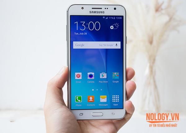 Thanh lý Samsung Galaxy J7 giá tốt bảo hành dài