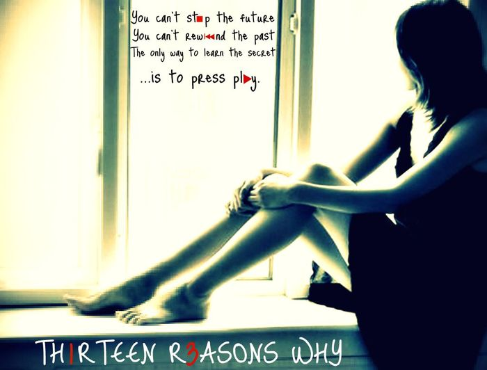 bibliophile: 13 Reasons Why - Jay Asher: A Review