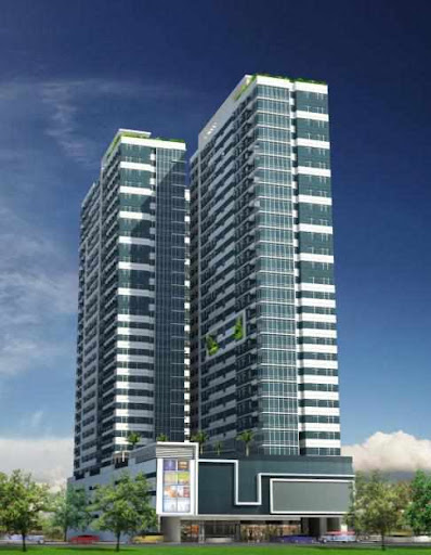 Elements Eco-Friendly Residences