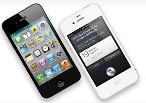 El iPhone 4S arrasa en los países donde está disponible