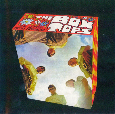 the Box Tops ~ 1967 ~ The Letter / Neon Rainbow