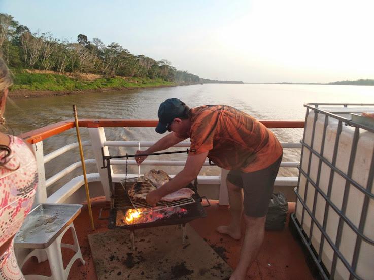 Brasil - Rota das Fronteiras  / Uma Saga pela Amazônia - Página 2 20140904_192046