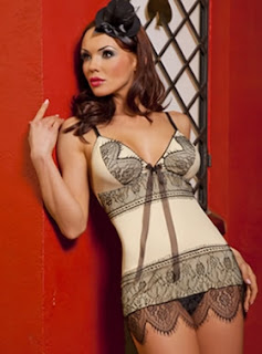 Samara Babydoll Dress 1