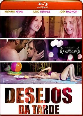 Filme Poster Desejos Da Tarde BRRip XviD Dual Audio & RMVB Dublado