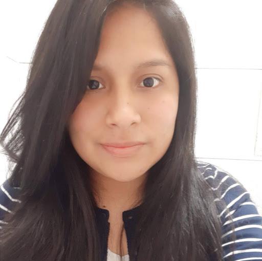 Yanina Ruiz picture