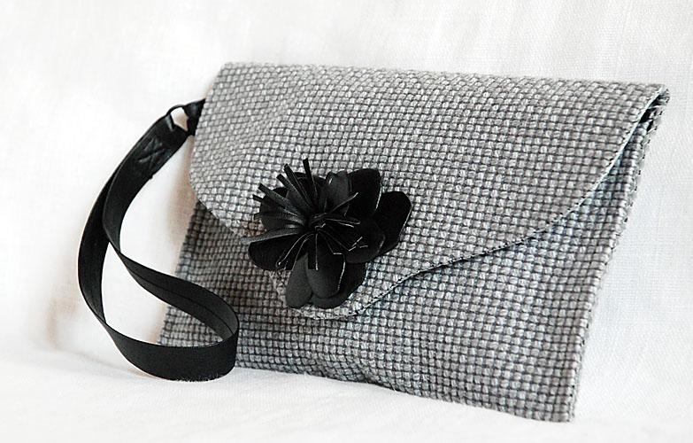 a11bb3f26124 Как сшить клатч из ткани? мастер-класс по шитью с фотографиями
