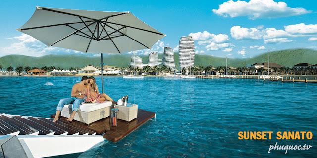 Sunset Sanato Beach Club tuyển dụng Nhân sự nhiều vị trí
