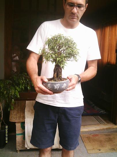 Visita do Amigo Erlon de Petropolis... IMAG0270