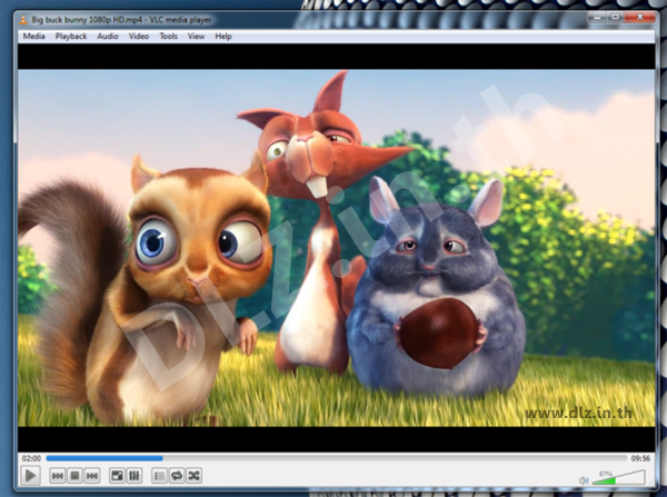 VLC Media Player 2.2.4 (32/64 bit)