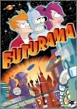 Futurama 7ª Temporada Episódio 19 HDTV  Legendado