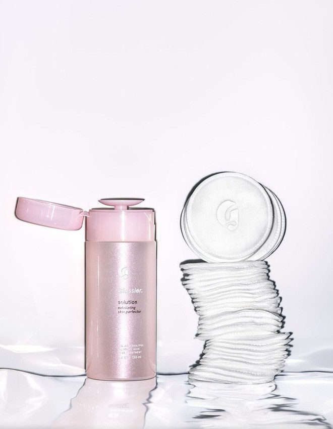 Dung dịch Glossier AHA Solution