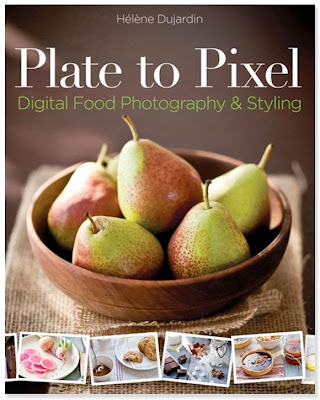 Book Club: Plate to Pixel Review