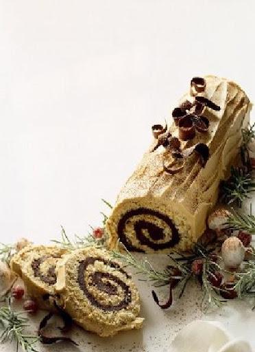новогодние композиции,новогодние поделки +из бумаги,поделки +к новому году,новогодние поделки +своими руками,новогодние украшения +своими руками,новогодние украшения +для дома,рождественский венок,новогоднее оформление,Людмила Ананьина, рождественское полено