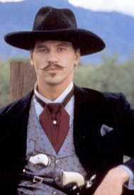Blessed are the Geeks: Tombstone: Cast Roundup